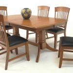 dining-room-elegant-rustic-high-gloss-brown-finished-oak-wood-expandable-dining-table-and-chairs-sets-as-well-as-table-chairs-also-dining-table-with-bench-and-chairs-surprising-home-dining-room-table